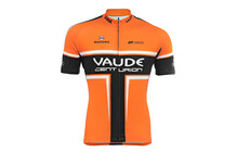 Vaude Men's Vaude-Centurion Tricot orange